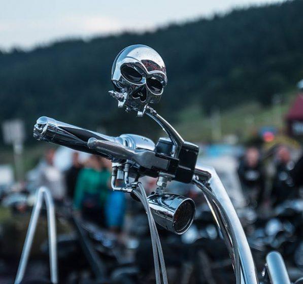 Podsumowanie Międzynarodowego Zlotu Motocyklowego