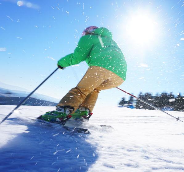 Kup SkiPass do 25 % taniej!