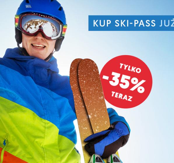 Sklep online – Zieleniec Ski Arena