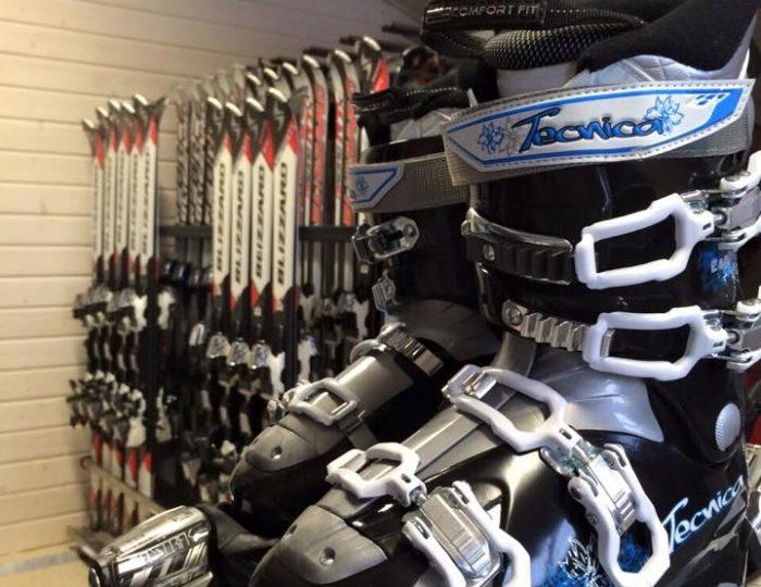 Buczyna Ski 4
