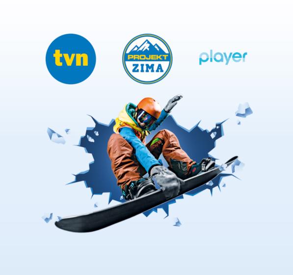 Projekt Zima TVN zawita do Zieleńca