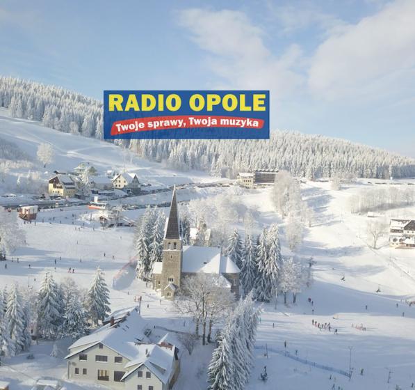 Radio Opole w ośrodku Mieszko!