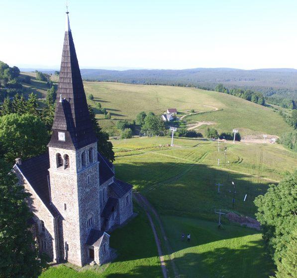 Tradycja rzecz święta, czyli odpust św. Anny w Zieleńcu