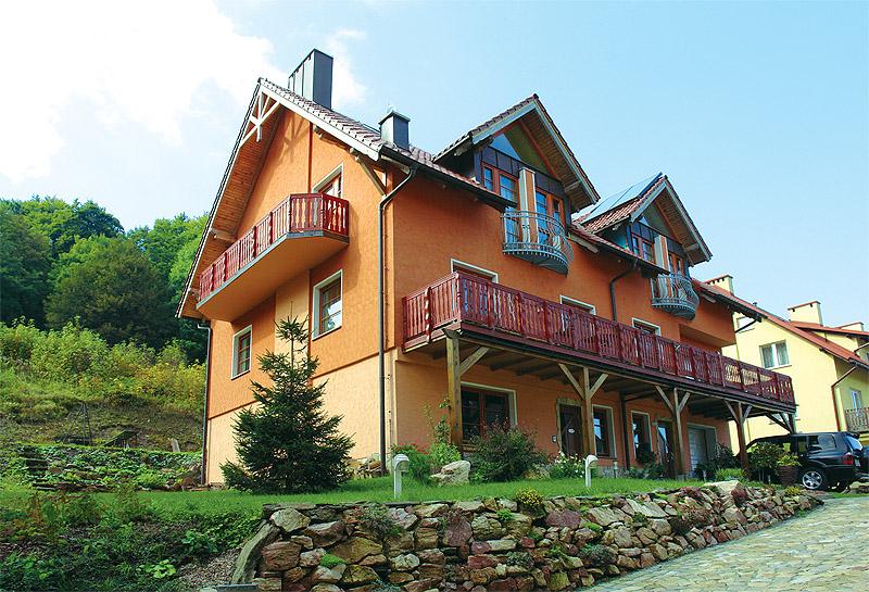 Villa-Olivia-noclegi-zieleniec-1
