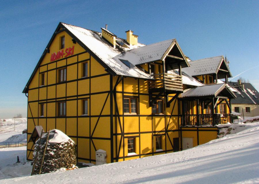 adam-ski-noclegi-zieleniec-pensjonat-2