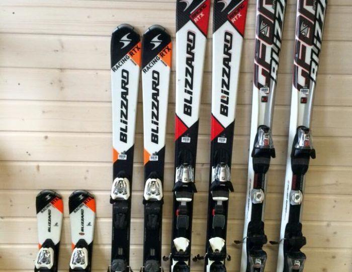 Buczyna Ski 5