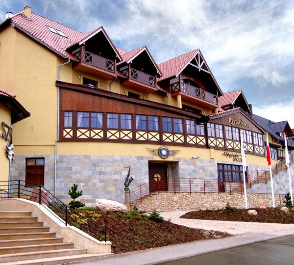vital-spa-resort-szarotka-noclegi-zieleniec-3