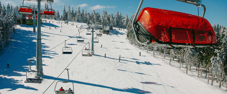(Polski) wyciąg narciarski
