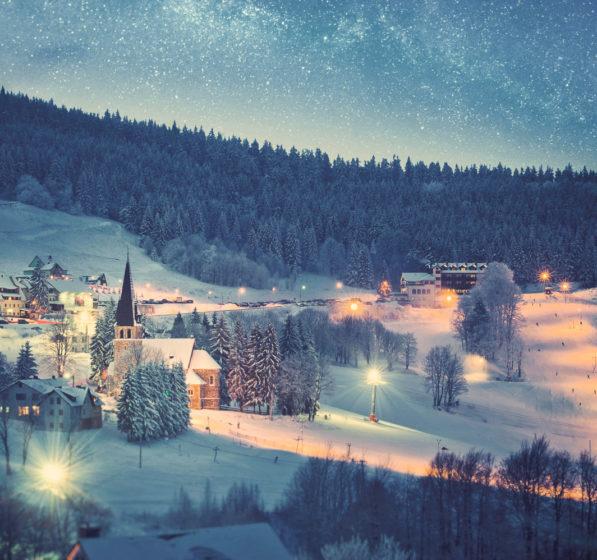 [:pl]Świąteczne #szusowanko przed pierwszą gwiazdką [:]