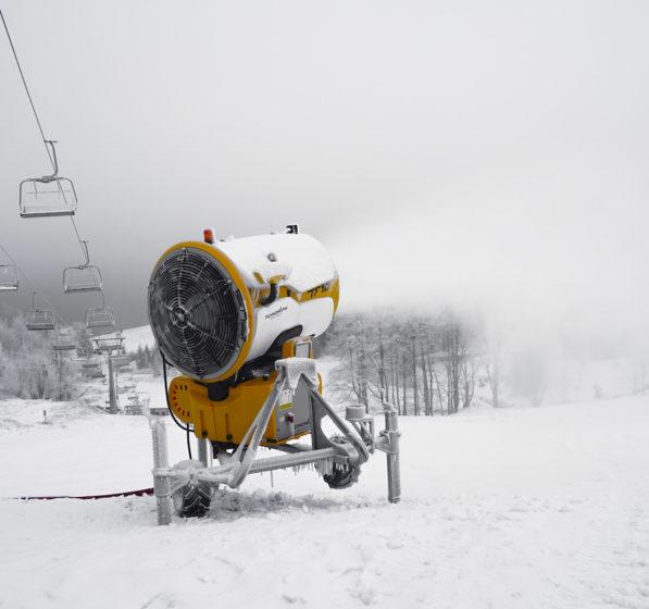2 grudnia otwieramy nowy sezon narciarski!