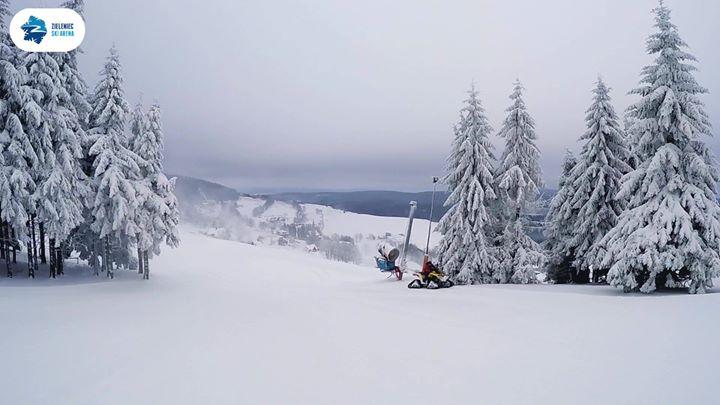 stoki narciarkie