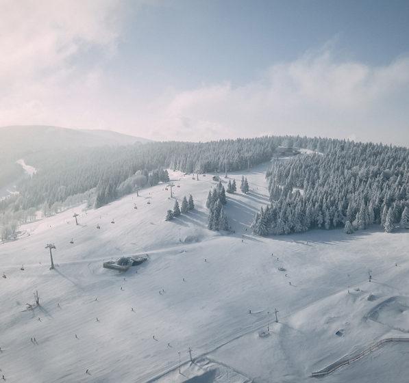 Zagłosuj na Zieleniec Ski Arena w plebiscycie portalu Skionline!