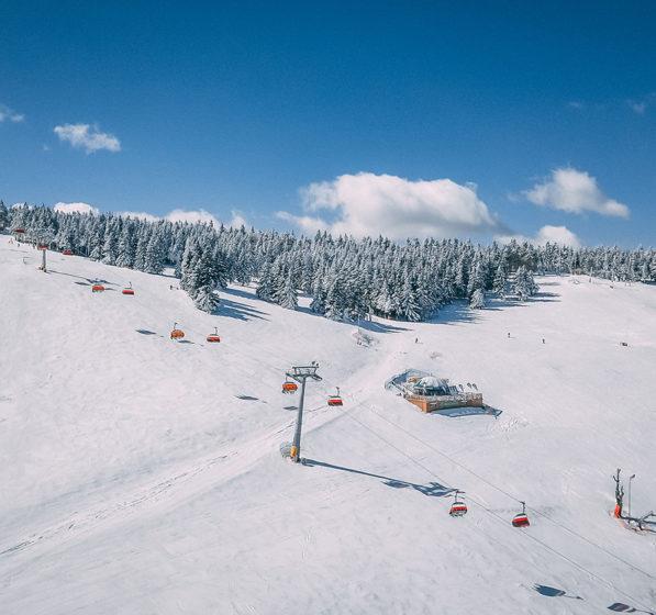 Zieleniec Ski Arena po raz kolejny wybrany drugim najlepszym ośrodkiem narciarskim w Polsce