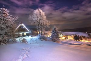 Święta i Sylwester w Zieleńcu