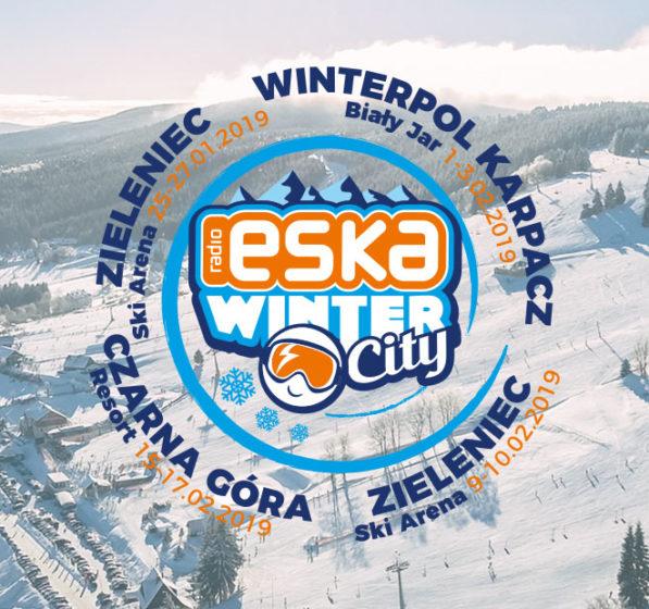 [:pl]Eska Winter City, czyli wielka impreza w Zieleńcu![:]
