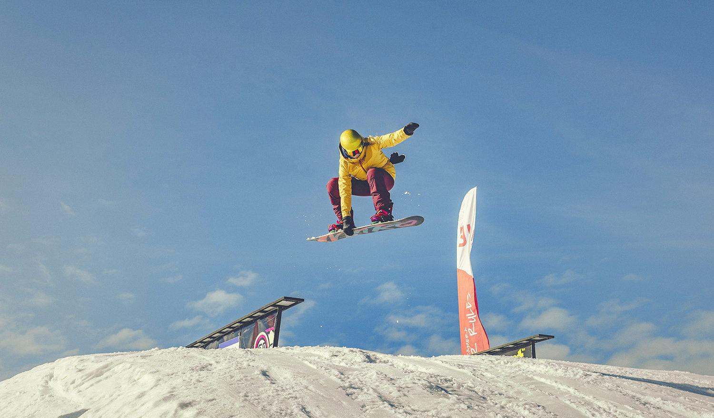 Puchar Polski w snowboardzie