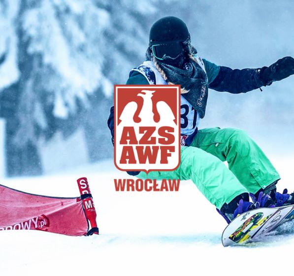 [:pl]Snowboardowy trening z AZS AWF Wrocław [:]