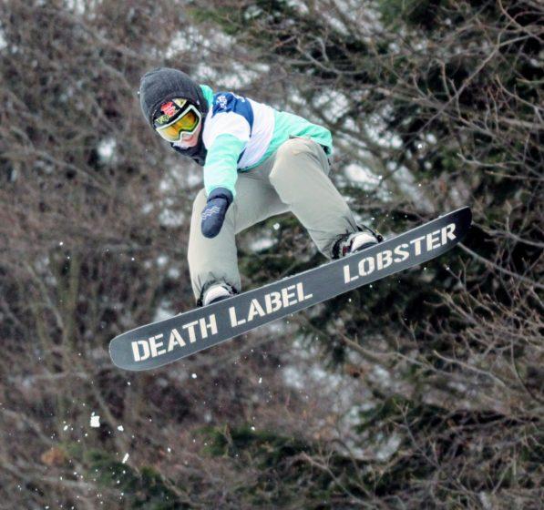 [:pl]Sukces trenujących w Zieleńcu snowboardzistów![:]