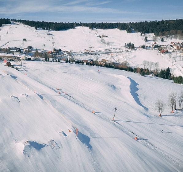 (Polski) Mistrzostwa Polski w skicrossie i snowboardcrossie