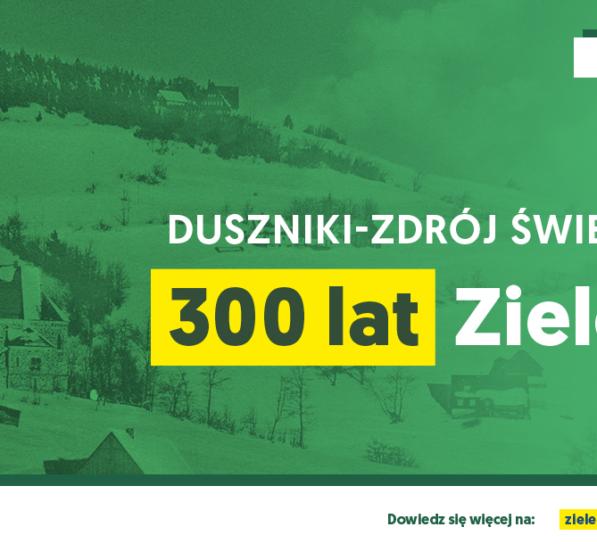 300 lat Zieleńca: sympozjum