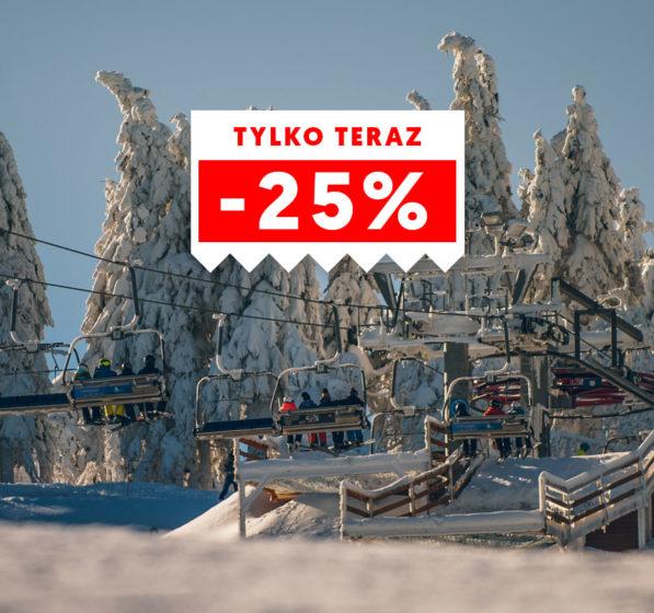 [:pl]Kolejna porcja karnetów w puli przedsprzedaży![:]